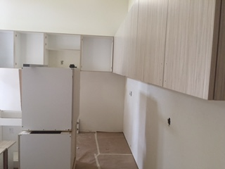 Surgery Prep/Treatment Cabinetry